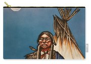 Comanche Moon Carry-all Pouch