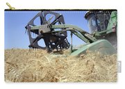Combine Harvester  Carry-all Pouch