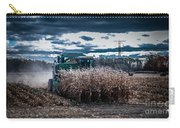 Combining Corn Carry-all Pouch