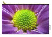 Come Closer - Digital Painting Effect Carry-all Pouch