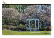 Come Into The Garden Carry-all Pouch