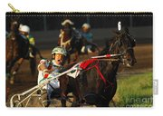 Horse Racing Come On Number 6 Carry-all Pouch