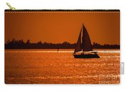Come Sail Away Carry-all Pouch