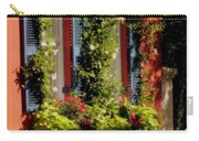 Come To My Window Carry-all Pouch by Karen Wiles