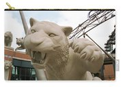 Comerica Park - Detroit Tigers Carry-all Pouch