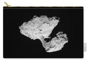 Comet Churyumov-gerasimenko Carry-all Pouch