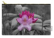 Coming To Life Carry-all Pouch by Aimee L Maher Photography and Art Visit ALMGallerydotcom