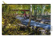 Commerce Twp. Mill Race Park Carry-all Pouch