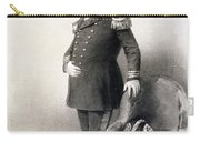 Commodore Matthew Calbraith Perry Carry-all Pouch