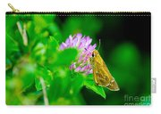 Common Banded Skipper Carry-all Pouch