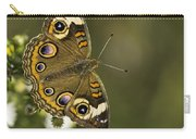 Common Buckeye 1 Carry-all Pouch