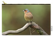 Common Chaffinch Carry-all Pouch