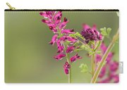 Common Fumitory Carry-all Pouch
