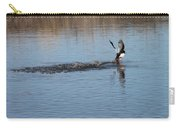 Common Goldeneye Takeoff Carry-all Pouch