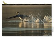 Common Loon Pictures 152 Carry-all Pouch