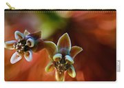 Common Milkweed Carry-all Pouch