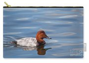 Common Pochard  Aythya Ferina Carry-all Pouch