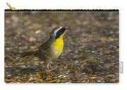 Common Yellowthroat Carry-all Pouch