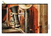 Communication - Candlestick Phone Carry-all Pouch