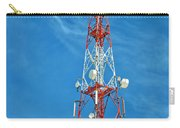 Communications Mast Hua Hin Carry-all Pouch
