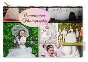 Communion Photography Carry-all Pouch