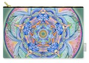 Compassion Mandala Carry-all Pouch