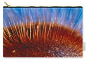 Compound Eye Of A Bee Carry-all Pouch