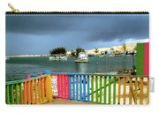 Conch Boats Arriving Carry-all Pouch