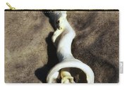 Conch Shell Spiral Carry-all Pouch
