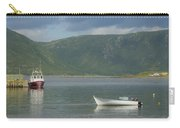 Conche Harbor Carry-all Pouch
