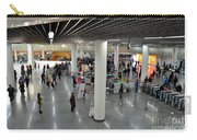 Concourse At People's Square Subway Station Shanghai China Carry-all Pouch
