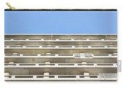 Concrete Building Carry-all Pouch