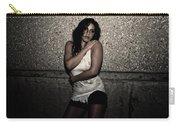 Concrete Velvet 28 Carry-all Pouch
