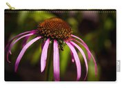 Cone Flower 2 Carry-all Pouch
