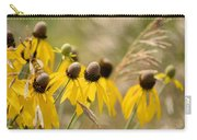 Cone Flower 8340 Carry-all Pouch
