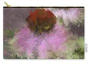 Cone Of Beauty Art Carry-all Pouch
