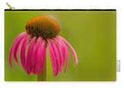 Coneflower - Summer Color Carry-all Pouch