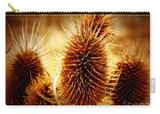 Coneflower Deadhead Carry-all Pouch