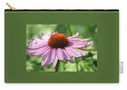 Coneflower In Bloom Carry-all Pouch