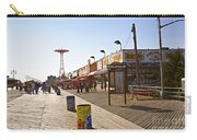 Coney Island Memories 8 Carry-all Pouch