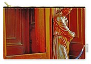 Confessional Halo Carry-all Pouch