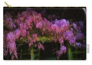 Confetti Of Blossoms Carry-all Pouch