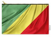 Congo Flag Carry-all Pouch