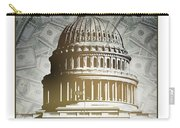 Congress-2 Carry-all Pouch