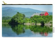 Connecticut River Farm II Carry-all Pouch