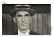 Connie Mack Carry-all Pouch