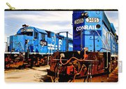 Conrail Choo Choo  Carry-all Pouch