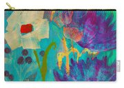 Conscious Living Carry-all Pouch