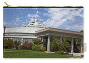 Conservatory At The Huntington Library Carry-all Pouch