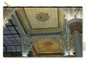 Conservatory Illuminated Ceiling Carry-all Pouch